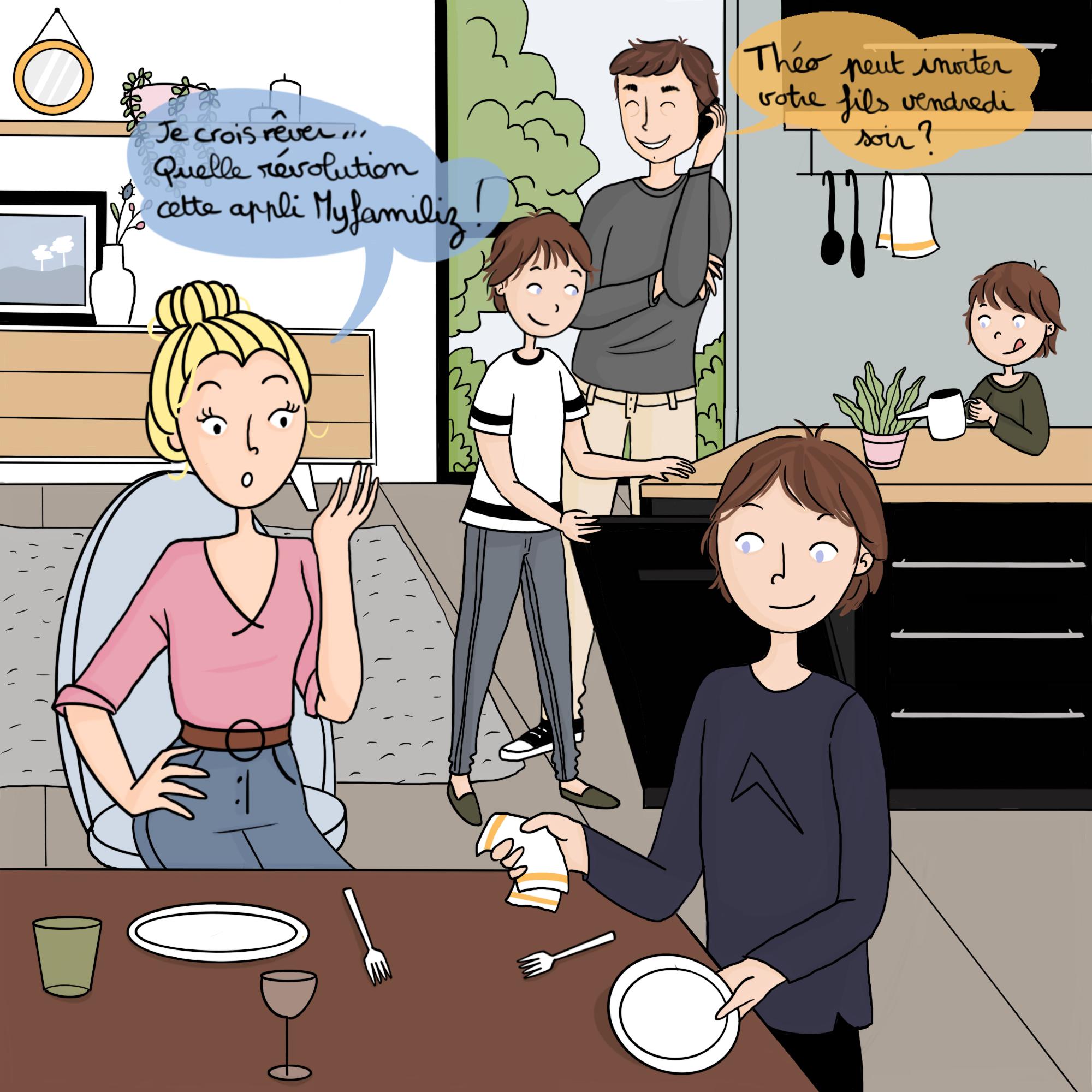 Spécial Mamans: Apprendre à déléguer et pourquoi c'est important